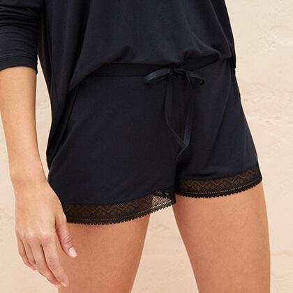 Shorts & Kombi-Shorts