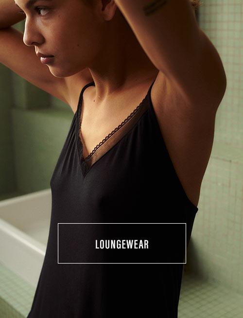 Neue Kollektion - Loungewear