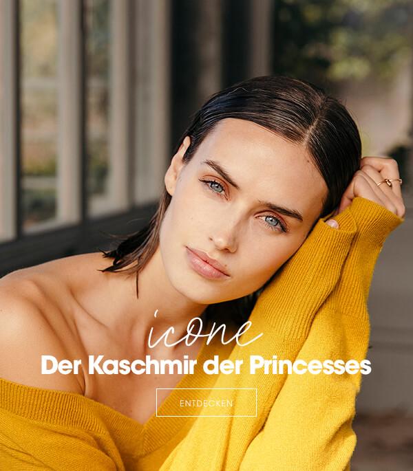 Icone : Der Kaschmir der Princesses