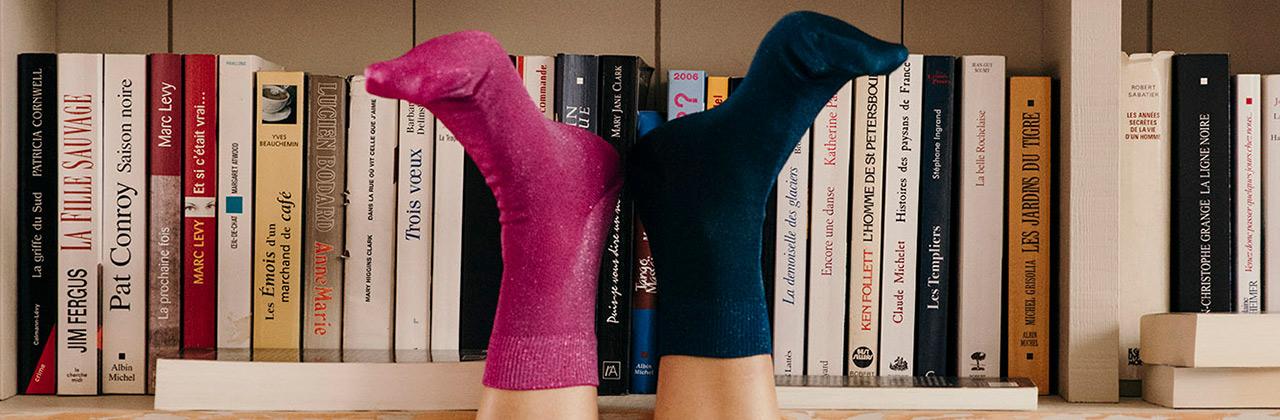 Entdecken alle Accessoires Loungewear