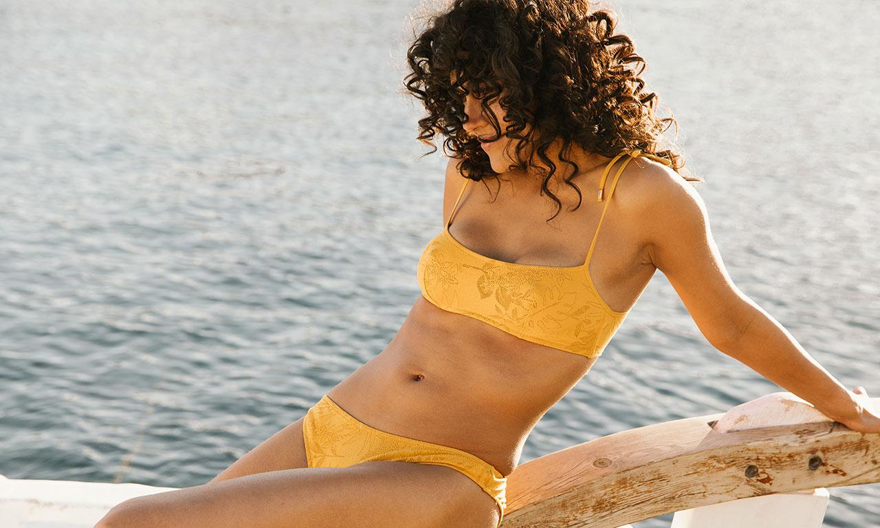 Bikini-Oberteile : Beratung und Tipps
