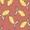 Low-cut Slip Zitrone Sauerkirschenrosa TAKE AWAY