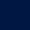 Shorty Marineblau COTON