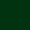 Langes Nachthemd Zypressengrün DOUCEUR