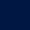 Kurzärmeliges T-Shirt mit V-Ausschnitt Marineblau BONNE NUIT