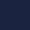 Gepolstertes Triangel-Bikini-Oberteil Marineblau GRAPHIQUE
