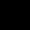Gaucho-Hose Schwarz CASUAL LIN