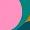 Triangel-Bikini-Oberteil ohne Bügel Boho Wassergrün IMPALA COLOR - THE FEEL GOOD