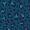 Triangel-Bikini-Oberteil ohne Bügel Leo sombreroblau FARAH COLOR - THE FEEL GOOD