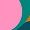 Triangel-Bikini-Oberteil ohne Bügel Boho Wassergrün IMPALA COLOR