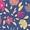 Low-cut Slip Gardenie Fayenceblau TAKE AWAY